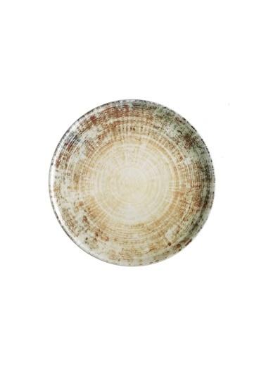 Kütahya Porselen Rotondo 28 Cm Düz Tabak 891232 Renkli